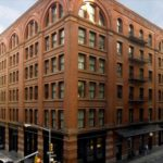 Mercer Hotel NY, exclusive experience a Soho
