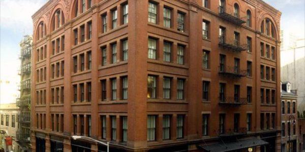 Mercer Hotel NY, exclusive experience a Soho
