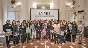 LVMH nuovi corsi in Italia di sartoria e maglieria