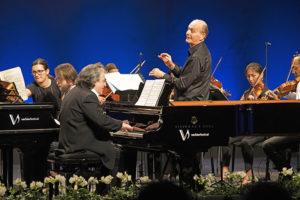 Viaggio musicale con Shchedrin, Schumann, Bach e Mozart