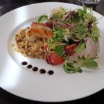 Morini omaggia la cucina italiana a New York
