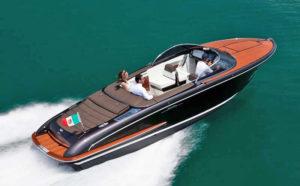 Barche Riva, belle, eleganti, moderne
