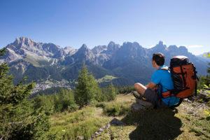 Turismo Trend positivo per il Primiero