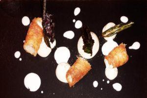 Vinessa Bistrot, nel segno dello chef Ruffini