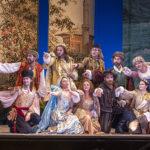 La Dori ritorna sul palcoscenico d'Innsbruck