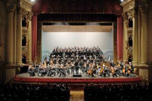 Teatro Filarmonico rassegna autunnale