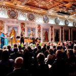 Esemble Castor e Dorothee Oberlinger per Il Gardellino