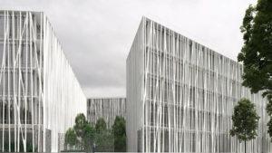 Chanel 19M, il nuovo Building