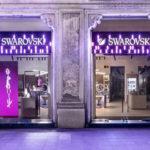 Crystal Studio Swarovski a Milano