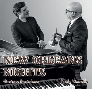 New Orleans Nights con Bortoloso e Pianello