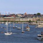 Stoccolma e i suoi colori, un ritratto di vita