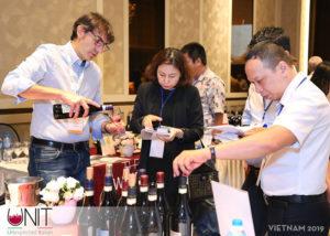 Tour The Wine Net con Wine Meridian e Unexpected Italian
