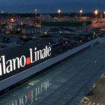 Milano Linate riapre