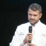 Chef Enrico Bartolini Tre Stelle Michelin