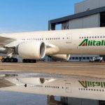 Turbolenze sul futuro di Alitalia
