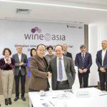 Veronafiere, a Shenzhen in Cina, nasce la nuova società