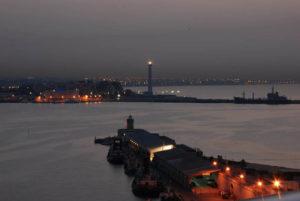Cina, interesse per i porti italiani