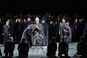 La Fenice inaugura con un Don Carlo