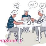 Giovani e innovazione, generazione Z
