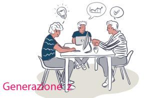 Giovani e innovazione, abbiamo tagliato fuori la generazione Z: come rimediare. Comunità virtuali o reali, scuola, famiglia, hanno il compito di rifondare il patto con le nuove leve della società. Per scardinare il pessimismo e liberare talenti favorendo così un concreto passaggio di consegne. Un'analisi dell'attuale scenario in Italia.
