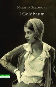Natasha Solomons I Goldbaum