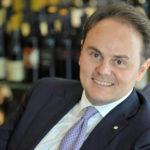 Matteo Lunelli presidente di Altagamma