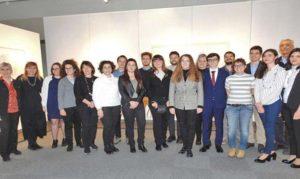 Premio Claudia Augusta a 35 neolaureati. Quasi 300 le tesi di laurea raccolte in questi anni grazie al progetto, dedicato ad argomenti di interesse locale.