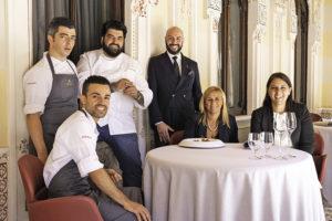 Villa Crespi Miglior Ristorante Italiano per TripAdvisor