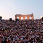 All'Arena di Verona, Alagna e Kurzak