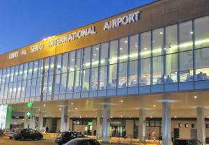 13milioni di passeggeri per Milano Bergamo Airport