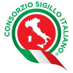 Sigillo Italiano e Il Gigante