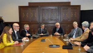 Convergenze in medicina Trento e Padova