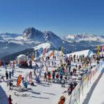 Gardenissima 2020, lo slalom gigante