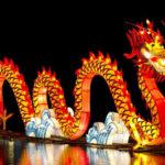 A Trento si festeggia il Capodanno Cinese.