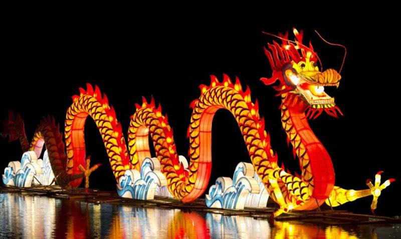 A Trento si festeggia il Capodanno Cinese