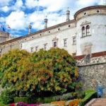 Trentino più visite nei Castelli