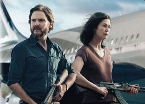 7 giorni a Entebbe, regia di José Padilha