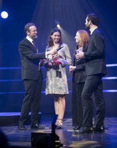 Premio Ferrari, Welcome and Service, a Tina Kragh Vildgaard