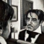 La maschera di Edgar Allan Poe