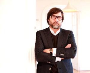 Marenzi, presidente di Pitti Immagine