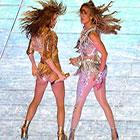 Jennifer Lopez e Shakira