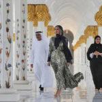 Ivanka Trump conquista gli Emirati