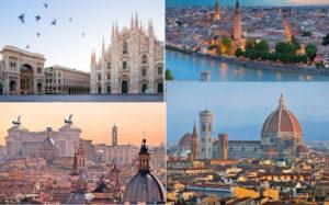 Turismo le associazioni chiedono stato di crisi