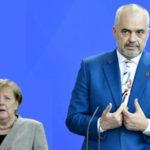 Albania Edi Rama che lezione all' Europa