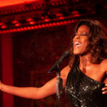 Nicole Henry al Feinstein's 54 Below