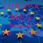 Mes Italia Europa
