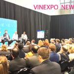 Vinexpo 2020 New York, organizzazione e comunicazione