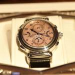 Grandi marchi di orologi lasciano Baselworld