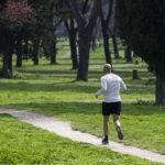 Passeggiate e corse in Trentino