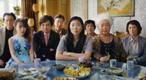The Farewell, la Cina è vicina e lontana